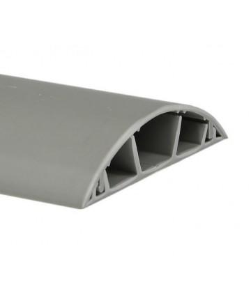 Legrand 030093 - Podłogowa maskownica kabli, PCV szer. 75 mm, długość 2m