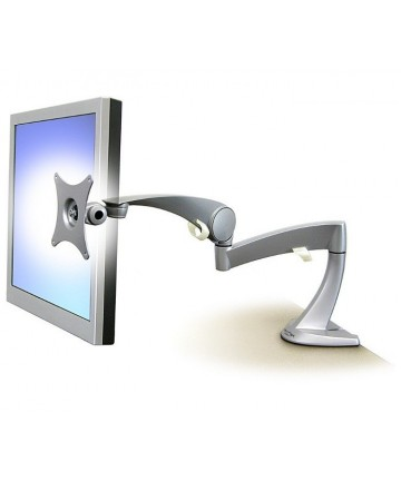 Ergotron Neo-Flex LCD Arm (45-174-300) - Uchwyt do monitora