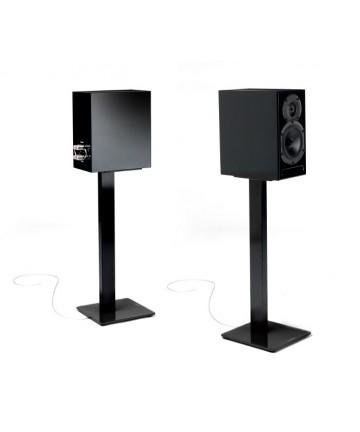 NorStone Design ESSE STAND BLACK - Podstawki pod głośniki 61cm
