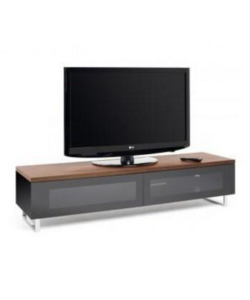 Techlink PM160W - Szafka pod telewizor szerokości 160 cm, kolor orzech